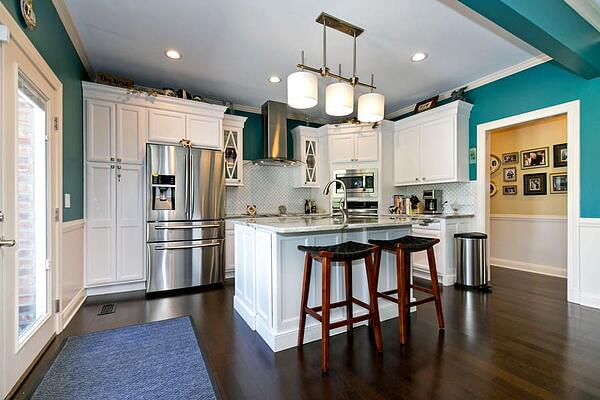 Beautiful Kitchen Remodel in KY
