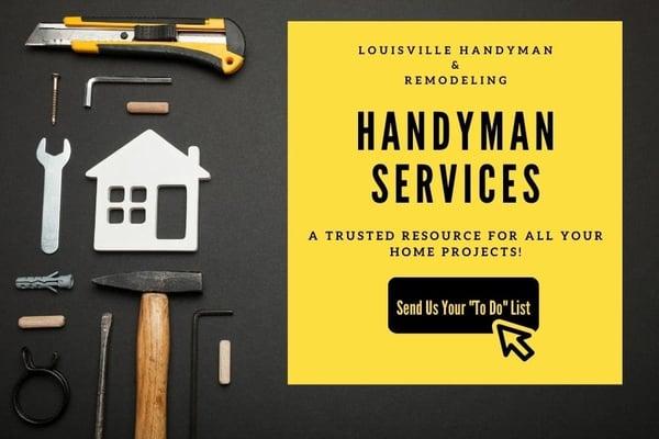 Louisville Handyman Services