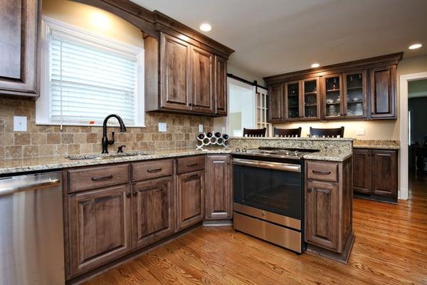 Kitchen Remodel in Louisville