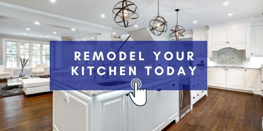 Important Things to Consider When Remodeling Your Kitchen