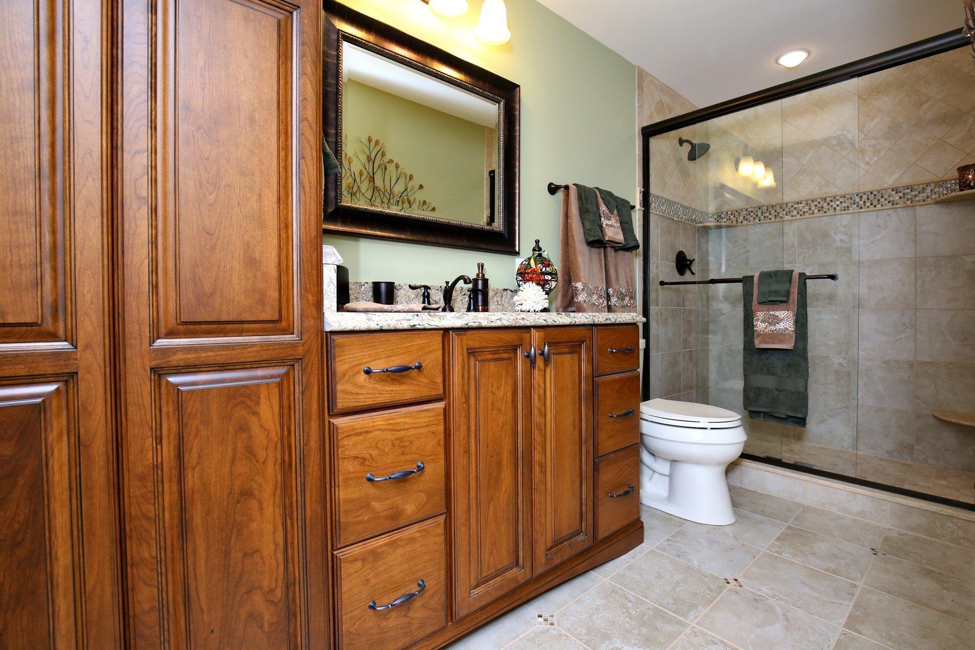 Bathroom Remodel in Louisville KY